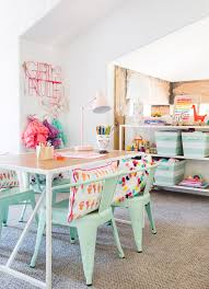 fascinating kids craft room ideas to keep them entertained for hours