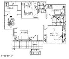 floor plan bungalow house philippines image result for low cost house designs and floor plans with