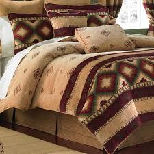 Bedding Ensembles Veracruz Southwest Comforter Bedding By Croscill