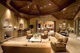 Custom Living Room Furniture Sater S Cordillera Custom Home Plan Mediterranean
