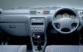 honda crv rd2 honda cr v fullmark premium at 2000 japanese vehicle
