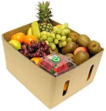 fruit boxes a state of luxury fruit box fresh basket