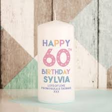 60 year birthday bespoke 60th birthday gifts gift ideas for 60 year olds
