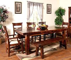 kitchen table sets with bench dining table set with bench dining table set with bench dining table
