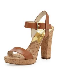 michael michael kors london sandal style me happy pinterest