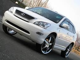 lexus suv hybrid specifications shindy j 2006 lexus rx specs photos modification info at cardomain