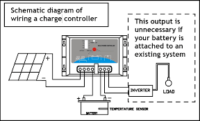 wiring diagram for solar chargers wiring wiring diagrams