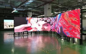 led display led screen led sign supplier shenzhen q color