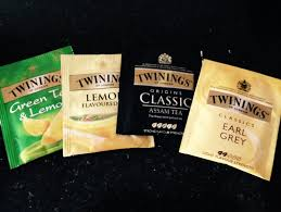 twinings tea bags review india