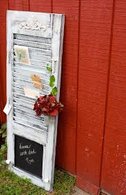 vintage window shutters repurpose tip junkie upcycle this new ways to use old shutters diy shutters wood