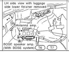 03 350z fuse box wiring diagrams