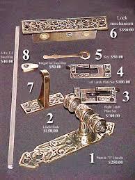 Replacement Desk Keys Wooton Desk Parts For Sale Antiques Com Classifieds