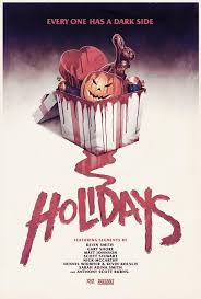 s horror corner holidays 2016 an excellent horror