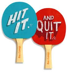 custom table tennis racket corey carbo überpong