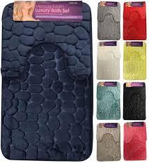 best 25 pedestal mats ideas on pinterest contemporary bath mats