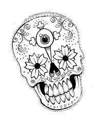 scary halloween coloring pages 25491 bestofcoloring