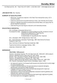 sample of a good resume good resume examples good sample resumes