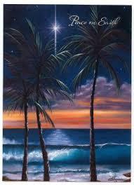 buy hula wahine hawaiian christmas cards 12 in cheap price on