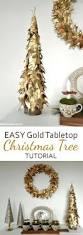 Pre Decorated Christmas Trees Decorated Tabletop Christmas Trees U2013 Anikkhan Me