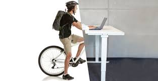 Under Desk Pedal Exerciser Under Desk Bike Exercise At Your Desk Lifespan Workplace