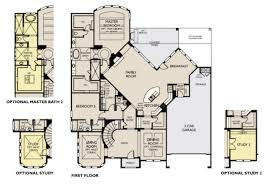 bellagio i new home plan for lakes edge community in austin