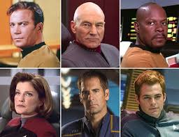 star trek movies and tv series which are the best why