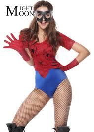 halloween spiderman costume online get cheap spiderman costume gloves aliexpress com