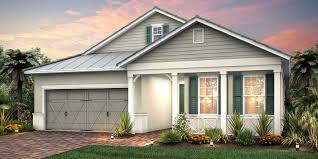 pulte preparing for homes new neighborhood at babcock ranch