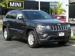 2014 jeep grand cherokee laredo in gaithersburg md washington