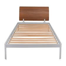 Platform Bed Frame With Headboard 77 Design Within Reach Design Within Reach Platform
