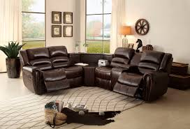 Dallas Sectional Sofa Inspiring Reclining Leather Sectional Sofa With Dallas Designer