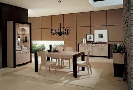 contemporary dining room furniture sleek and simple with dining