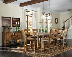 Dining Room Table Counter Height Dining Room Furniture Gallery Scott U0027s Furniture Cleveland