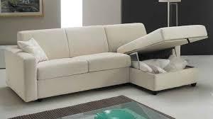 canape d angle reversible pas cher canapé lit angle réversible couchage 140 cm tissu blanc cassé