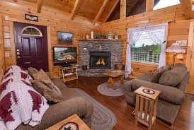 Living Room Song Pigeon Forge Cabin A Morning Song