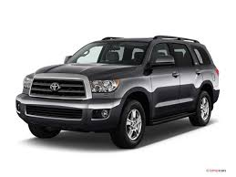 toyota sequoia reliability 2017 toyota sequoia prices reviews and pictures u s