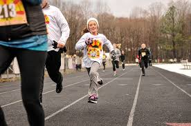 thanksgiving turkey day 5k at south lakes high school reston now