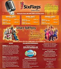 Six Flags Over Texas Holiday Hours News