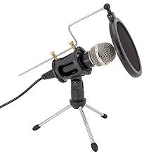 xiaokoa computer and phone mini microphone for recording