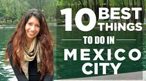 best things to do in the 10 best things to do in mexico city youtube