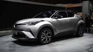 suv toyota chr toyota c hr hd desktop wallpapers 7wallpapers net