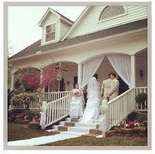 Home Wedding Decoration Ideas 34 Best Porch Weddings Images On Pinterest Marriage Wedding
