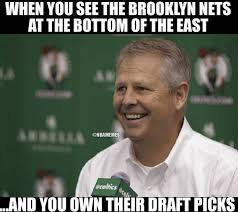 Celtics Memes - the boston celtics have a bright future thanks nets http