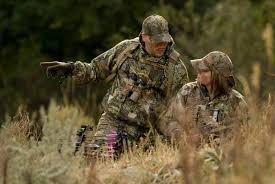12 mistakes men make when hunting with women big game hunting
