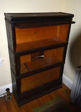 Macey Barrister Bookcase Lawyer Bookcase Ebay