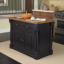 island kitchen island cart with breakfast bar