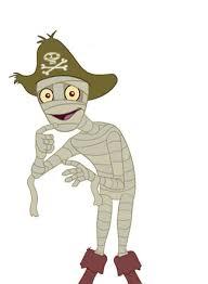 pirate mummy jake land pirates wiki fandom