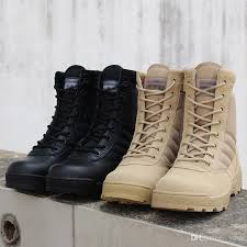 womens tactical boots australia big size 46 winter autumn brand leather boots special