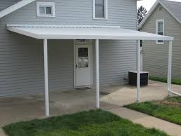 Mobile Awnings Ace Awnings Patio Coversand Carports
