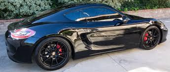 Porsche Boxster X73 - new 2016 gts build page 2